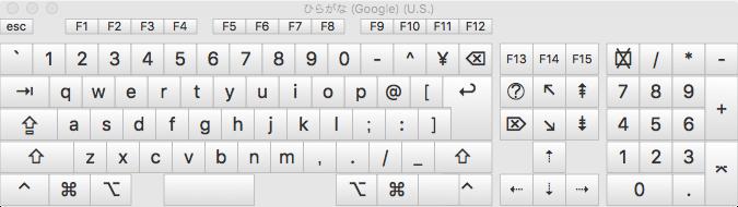 keyboardviewer